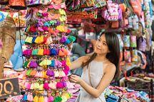 У столичного рынка Чатучак появится собственное мобильное приложение