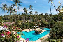 Изменения в отеле All Seasons Nai Harn Phuket