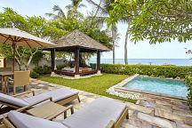 Реновация в отеле The Sunset Beach Resort & Spa