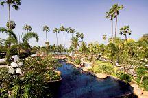 Завершение реновации в отеле Jomtien Palm Beach Hotel & Resort