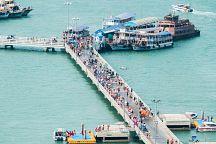 Власти Паттайи ограничат движение в городе во время парада ВМФ