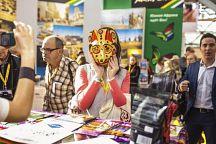 Международная Туристическая Выставка MITT