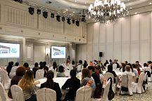 Благодарим за участие в презентации SAYAMA Travel