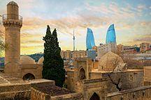 Поздравляем с Днем независимости Азербайджана!