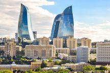 С Днем конституции Азербайджана!