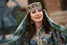 С Днем национального возрождения Азербайджана!