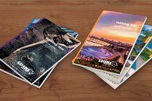 Таиланд 2020: новый 5-томный каталог SAYAMA Travel