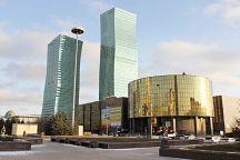 Astana Leisure 2015 — участие SAYAMA Travel