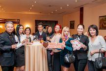 Итоги семинара-презентации каталога SAYAMA Travel «Таиланд 2016»