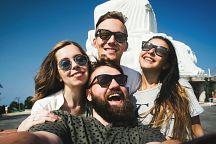 Поздравляем с Днем туризма!