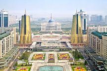 Поздравляем с Днем Республики Казахстан!