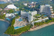 Семинар от SAYAMA Travel и сети отелей Royal Cliff