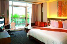 Реновация в отеле Pullman Bangkok King Power