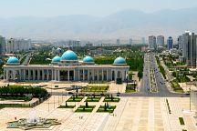 Поздравляем с Днем возрождения и единства Туркменистана!