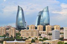 Поздравляем с Днем Республики в Азербайджане!