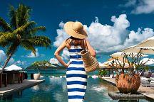 Отельные тарифы — Таиланд 2017