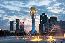 Поздравляем с Днем Конституции Республики Казахстан
