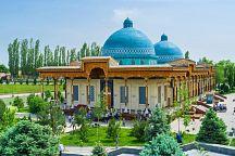 Поздравляем с Днем независимости Узбекистана
