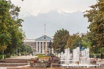 Поздравляем с Днем независимости Кыргызстана