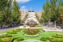 Поздравляем с Днем Независимости Армении!