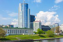 Amazing Thailand Workshop in Minsk — участие SAYAMA Travel