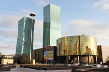 Astana Leisure 2016 — участие SAYAMA Travel