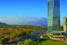 Выставка Luxury Travel Mart в Казахстане