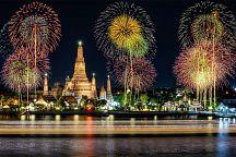 В новогодние торжества в Таиланде внесли изменения