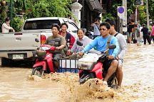 Правительство Таиланда держит под контролем ситуацию на Самуи