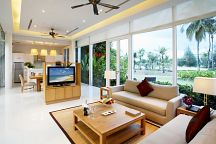 Отель на Пхукете выходит из-под управления сети Centara Hotels & Resorts