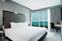 Новый отель Amari Residences Pattay