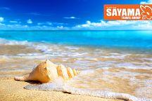 SAYAMA Travel. Фотоконкурс «Хочу в Таиланд»