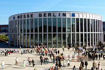 ITB Berlin 2017 — участие SAYAMA Travel