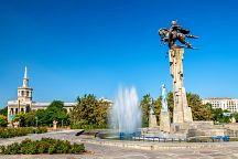 Поздравляем с Днем Революции в Кыргызстане!