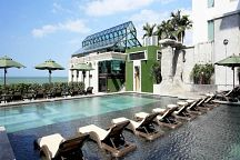 Конкурс SAYAMA Travel и Centara Hotels & Resorts