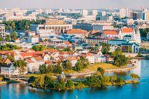 Поздравляем с Днем независимости Беларуси!