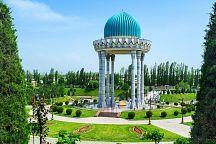 День памяти в Узбекистане