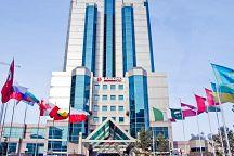 Astana Workshop — Семинар-презентация компании SAYAMA Travel