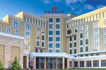Almaty Workshop — Семинар-презентация компании SAYAMA Travel