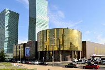 Присоединяйтесь к SAYAMA Travel на Astana Leisure 2017