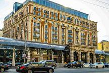 Присоединяйтесь к SAYAMA Travel на LTM Moscow 2017