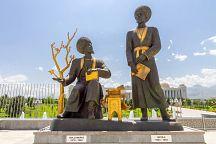 День памяти в Туркменистане