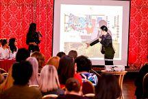 Итоги семинара-презентации Astana Workshop 2017
