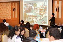 Итоги семинара-презентации Tashkent Workshop 2017