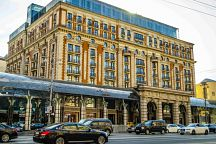 Присоединяйтесь к SAYAMA Travel на IMG Show Russia 2017