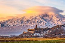 День памяти жертв землетрясения в Армении