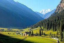 Поздравляем с Днем Конституции Кыргызстана!