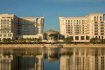 Присоединяйтесь к SAYAMA Travel Group на Astana Workshop