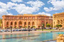 Присоединяйтесь к SAYAMA Travel Group на Erevan Workshop