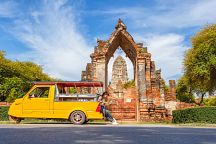 Поздравляем со Всемирным днем туризма!